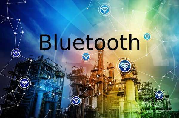 a donde va bluetooth su futuro