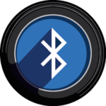 auto bluetooth android logo