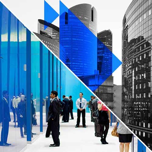 bluetooth iluminando el futuro de los edificios inteligentes