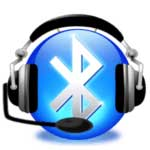 headset answer android logo