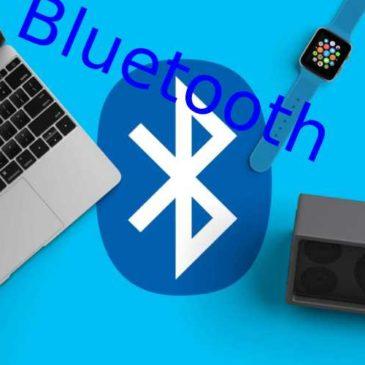El Top 5 Bluetooth de 2020 – Recursos para desarrolladores
