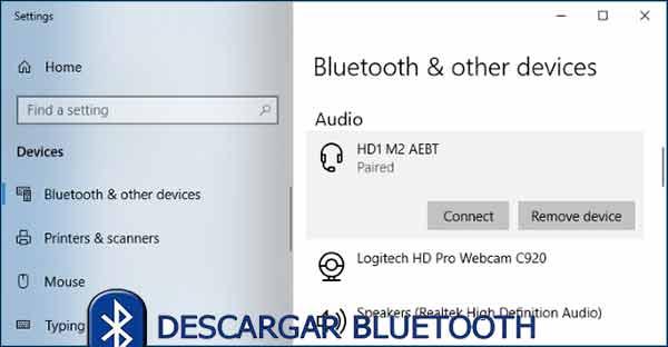 Las conexiones Bluetooth siguen siendo poco fiables