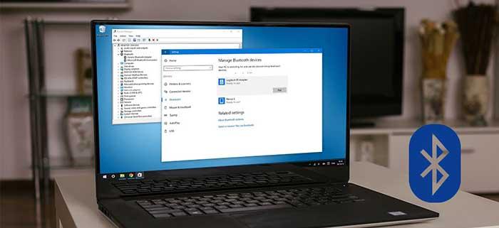 ¿Cómo corregir si Bluetooth no funciona en Windows 10?