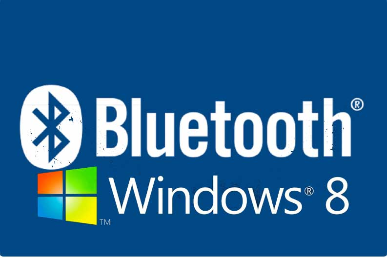 descargar bluetooth para windows 8
