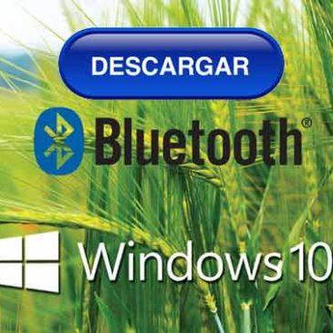 Descargar Controlador Bluetooth Para Windows 10