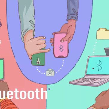 Cómo usar Bluetooth para transferir archivos entre dispositivos