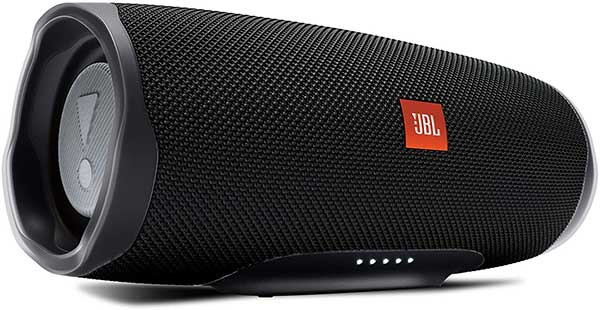 comprar altavoz bluetooth jbl charge 4