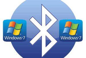 descargar bluetooth para windows 7